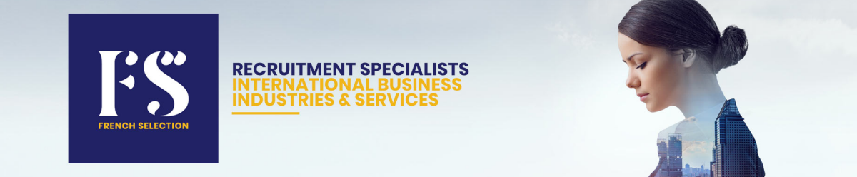 Company Branding Banner French Selection UK