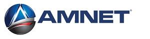 Company Logo AMNET