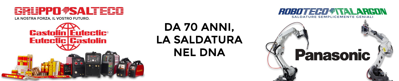 GRUPPO SALTECO - ROBOTECO ITALARGON