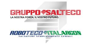 Company Logo GRUPPO SALTECO - ROBOTECO ITALARGON
