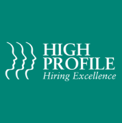 High Profile Staffing Services