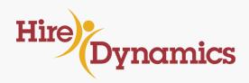 Company Logo Hire Dynamics