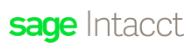 Company Logo Sage Intacct