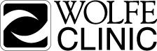 Company Logo Wolfe Eye Clinic