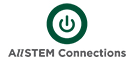 Company Logo AllSTEM Connections