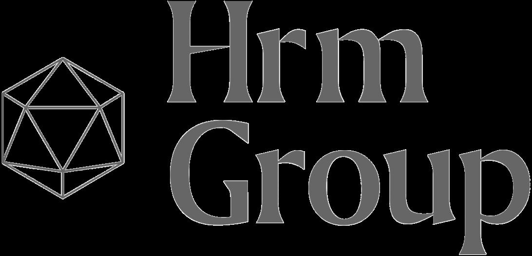Company Logo HRM srl