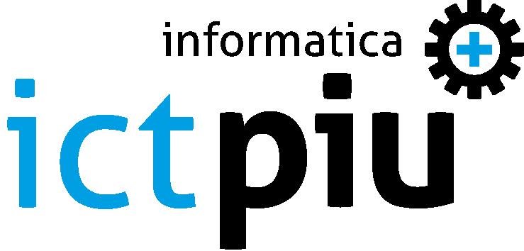 Company Logo Ictpiù