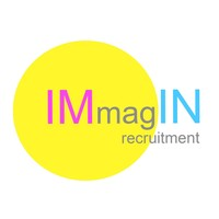 Company Logo IMmagIN Recruitment Ltd