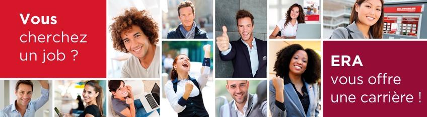 <p>ERA IMMOBILIER c'est 400 agences en France et 1100 en Europe, ce qui en fait le premier réseau européen d'agences immobilières.<br /><br />Votre agence ERA Immobilier Nogent-sur-Marne fait partie du groupe ERA IMMOTEAM présent également sur les communes de Noisy-le-Grand et Champs-sur-Marne. Notre entreprise familliale met son expérience, son savoir-faire et son savoir-être à votre service, vous faisant ainsi bénéficier du professionnalisme de plus de 15 conseiller(e)s à votre disposition. Nos trois agences nous permettent de capter la clientèle sur les trois départements limitrophes de l'Est Parisien, à savoir Le Val de Marne (94), la Seine Saint-Denis (93) et la Seine-et-Marne (77).<br /><br />ERA: Ensemble Réalisons votre Avenir<br /><br />(ERA IMMOBILIER certifié IREF / BUREAU VERITAS)</p>
