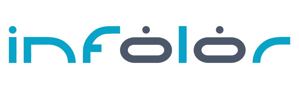 Company Logo INFOLOR