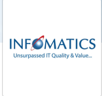 Company Logo Infomatics Inc