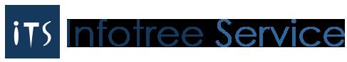 Company Logo Infotree Service Inc
