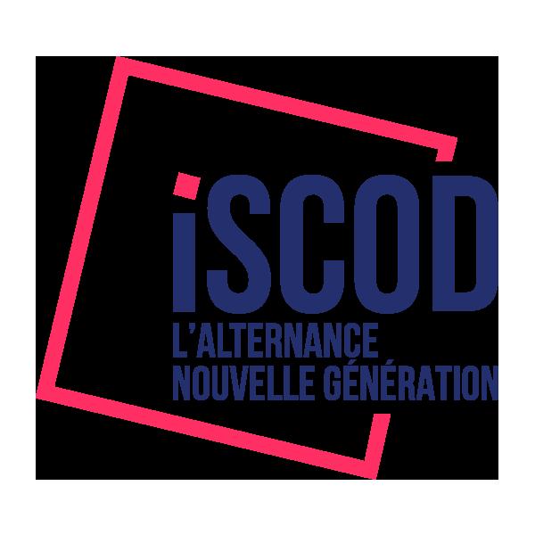 Company Logo Iscod