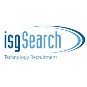 Company Logo ISG Search Inc