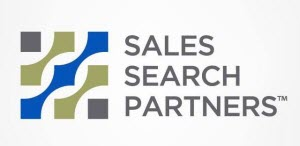 Company Logo Sales Search Partners