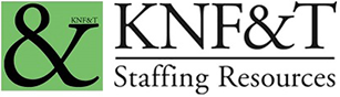 Company Logo KNF&T Staffing Resources