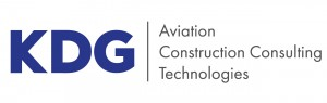 Company Logo KDG Construction Consulting