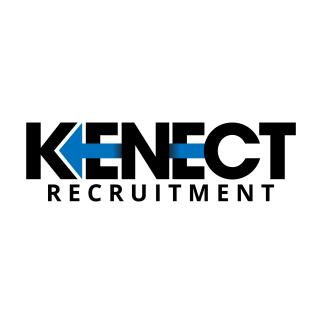 Company Logo Kenect Recruitment