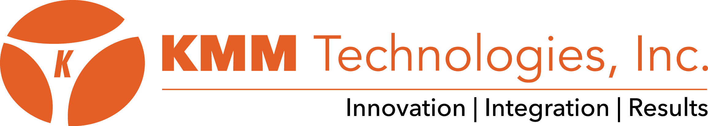 Company Logo KMM Technologies, Inc.