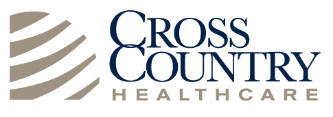 Company Logo Cross Country Healthcare
