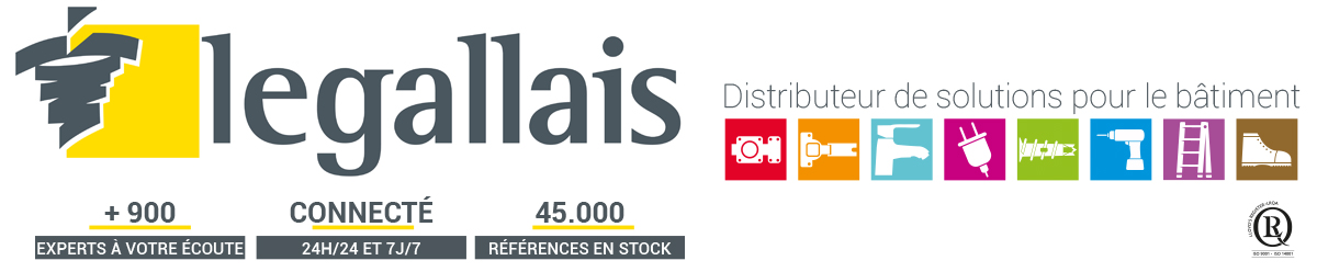 """<p style=""""text-align: justify;"""">Legallais, distributeur de solutions pour les professionnels du bâtiment ! L'offre la plus large - distribuée dans les meilleurs délais - partout en France.<br />Aujourd'hui, Legallais représente 920 employés, 235 millions d'euros de CA (2017), 17 points de vente, plus de 60 000 professionnels clients chaque année (menuisiers, agenceurs, plombiers, électriciens, artisans du second oeuvre du bâtiment, collectivités et administrations, PMI et grands groupes...). Comme nous aimons prendre soin de nos clients nous sommes dans une quête perpétuelle d'innovation par exemple : applicatifs métiers et applications nomades, développement de nouveaux services…<br /><br />Tu l'as bien compris : l'innovation est au cœur de notre stratégie !<br /><br /><iframe src=""""//www.youtube.com/embed/OcMn7R_456I"""" width=""""642"""" height=""""360"""" allowfullscreen=""""allowfullscreen""""></iframe><br /><br />Chaque année et dans toutes les fonctions de l'entreprise, plus de 100 salariés rejoignent cette belle épopée !<br />Désolé, il y a beaucoup de chiffres mais soyons honnête on adore ça. ;)<br /><br />Ce que nous aimons vraiment, c'est prendre soin de nos salariés ! Petite info pour la forme : sur les 25 entreprises de 500 à 5000 salariés qui ont obtenu en 2018 le label Great Place To Work (les entreprises où ils fait bon travailler), Legallais se place dès sa première participation en 16ème position ! Legallais est ainsi la première entreprise labellisée en Normandie. Ici, tu rencontreras et travailleras avec des personnes sympathiques, ingénieuses et dynamiques. C'est un peu comme la Californie mais version Normandie ;)</p> <p style=""""text-align: justify;""""><iframe src=""""//www.youtube.com/embed/Fd2pfhsW-yo"""" width=""""642"""" height=""""360"""" allowfullscreen=""""allowfullscreen""""></iframe></p> <p style=""""text-align: justify;""""> </p>"""