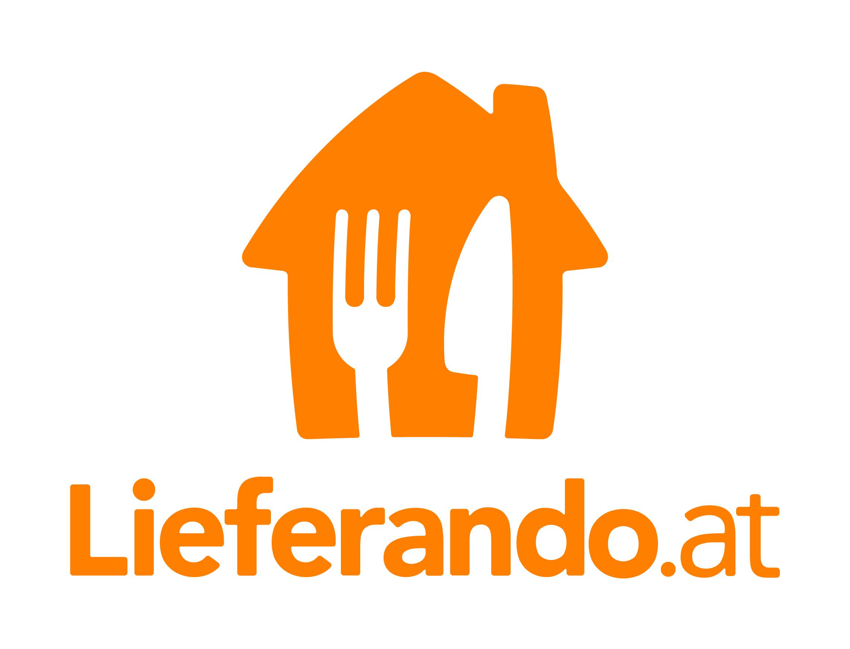 Company Logo Lieferando.at