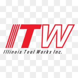 Company Logo ITW