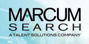 Marcum Search logo