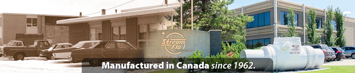 Stream-Flo Industries Ltd.