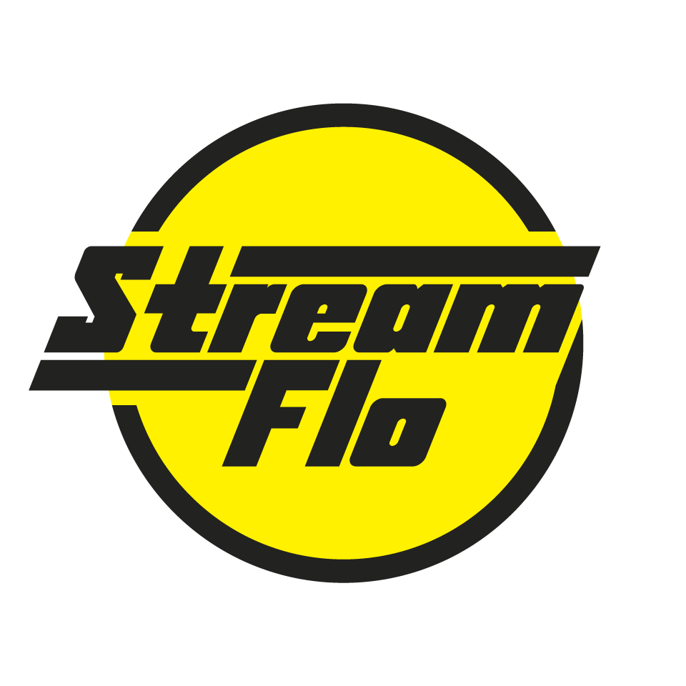 Company Logo Stream-Flo Industries Ltd.