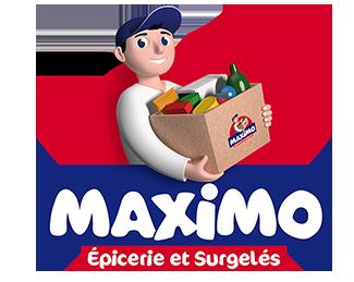 Company Logo Maximo