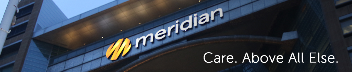 Meridian is a family-owned, family-operated health plan with extensive experience in its subsidiary operations in Michigan and Illinois. We are passionate leaders, achievers, and innovators dedicated to making a difference in the lives of our members, our providers, and in the healthcare industry. Our mission is to continuously improve the quality of care in a low-resource environment. This means we want to make high-quality health care easier to give and receive.