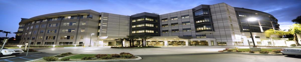 Company Branding Banner Methodist Hospital of Southern California