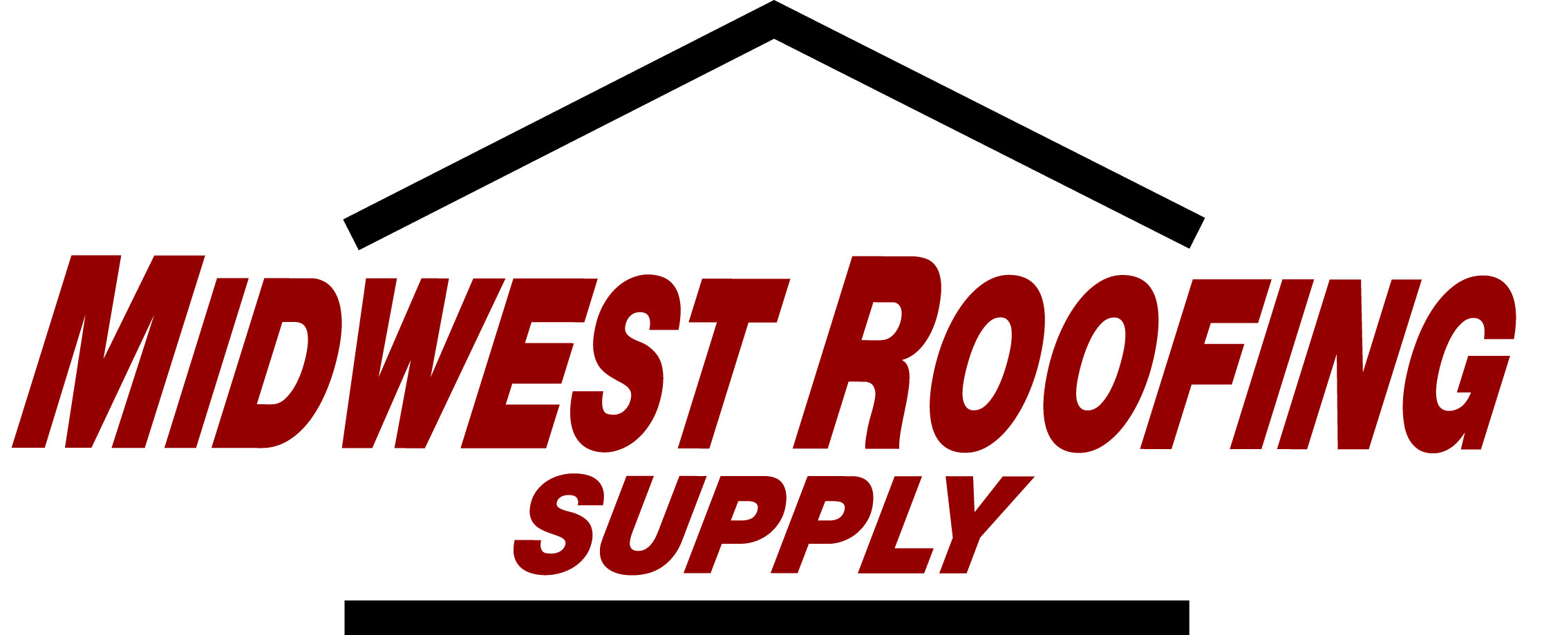 Company Logo Midwest Roofing Supply