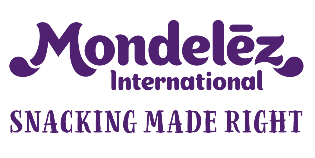 Company Logo Mondelez International