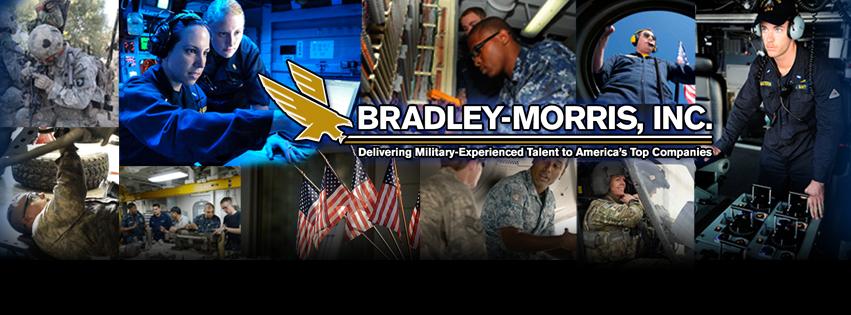 Company Logo Bradley-Morris, Inc.