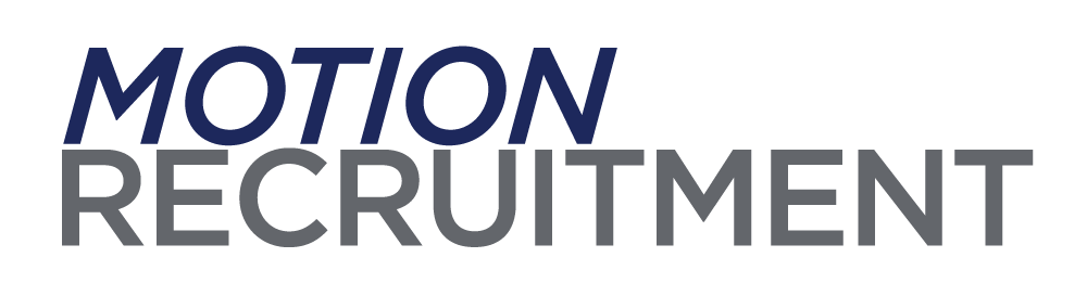 Motion Recruitment Partners logo