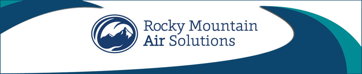 Company Branding Banner Rocky Mountain Air Solutions