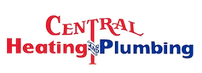 Company Logo CENTRAL HEATING AND PLUMBING