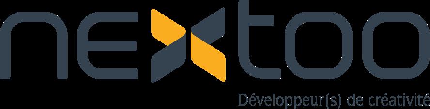 Company Logo NEXTOO