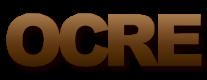 Company Logo OCRE Medical