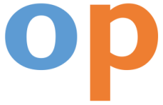 Company Logo Orangepeople LLC