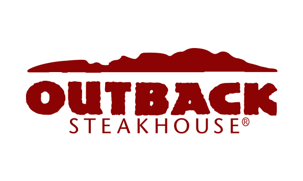 Company Logo Outback Steakhouse