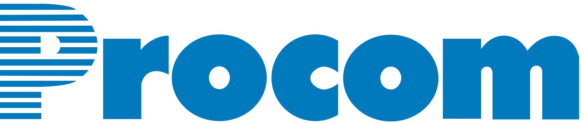 Company Logo Procom