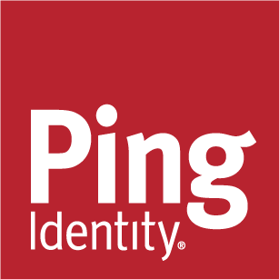 Company Logo Ping Identity