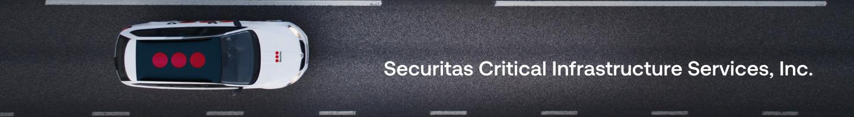 Securitas Critical Infrastructure