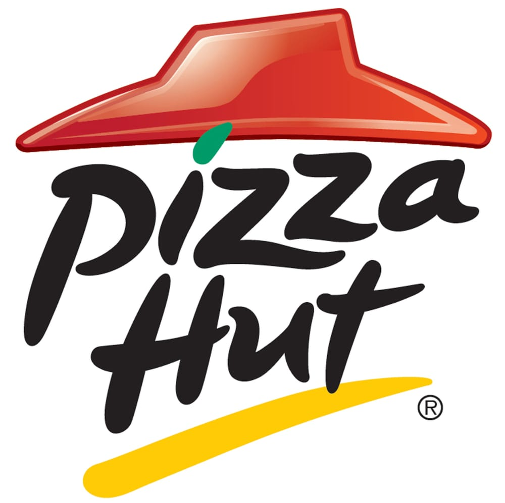 Company Logo Pizza Hut
