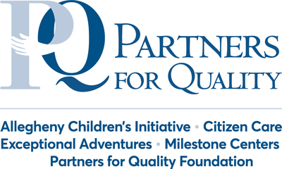 Company Logo Partners For Quality, Inc.