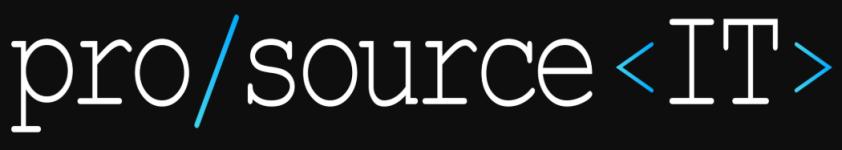 ProSource IT