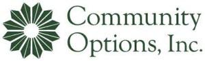 Company Logo Community Options, Inc.